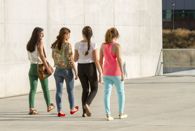 How Dress Codes Perpetuate Rape Culture In American Schools